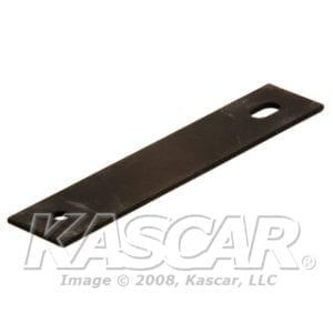 Splash Shield Spacer
