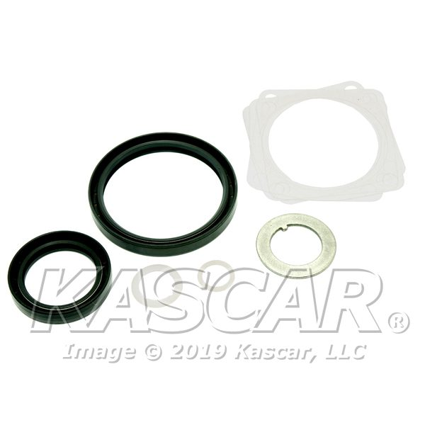 Geared Hub Service Kit, Civilian H1